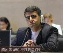 U.S. sanctions on Iran amount to 'crimes against humanity': envoy